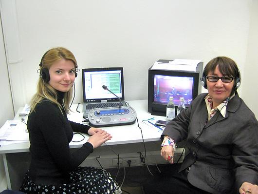 Russian-English Interpreter in Astana